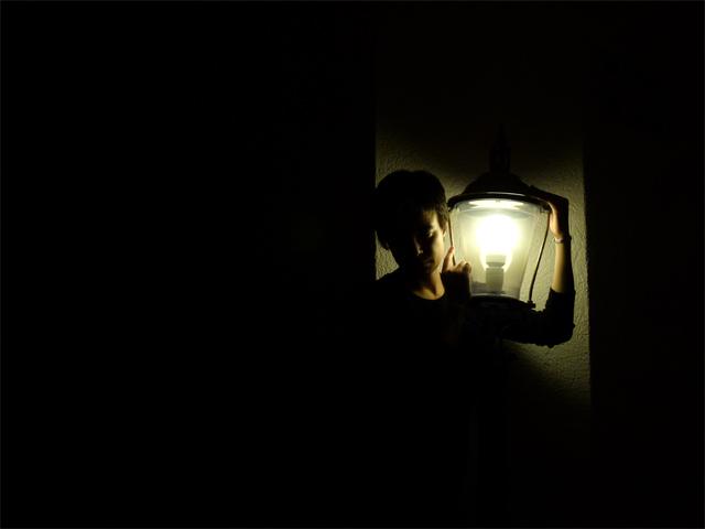 the narnia lamp