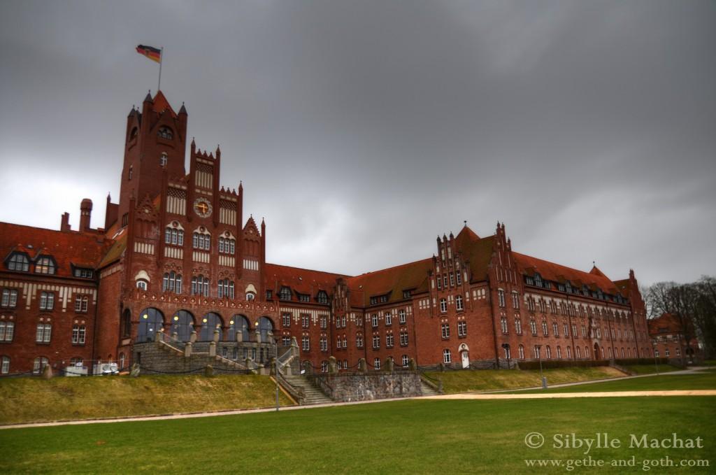 Marineschule Mürwik