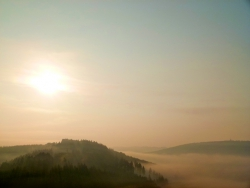 Dawn @ the Freusburg
