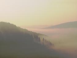 Dawn at the Freusburg
