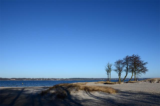 Flensburg, Solitüde