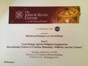 The Blumberg Dialogues