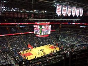 Wizards - Pacers
