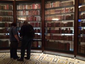 Jefferson's Books