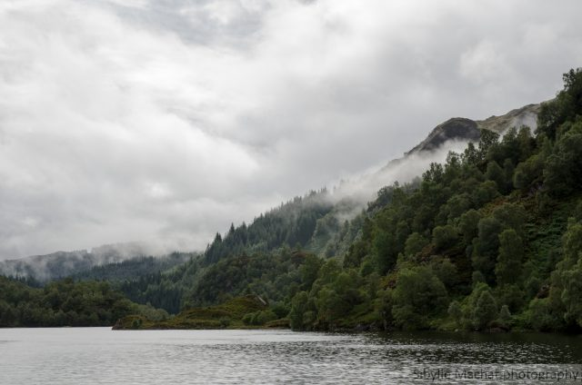Loch Katerine